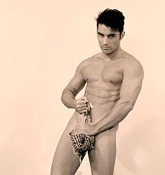 naked boys erotica