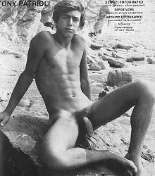 vintage boys gay erotica