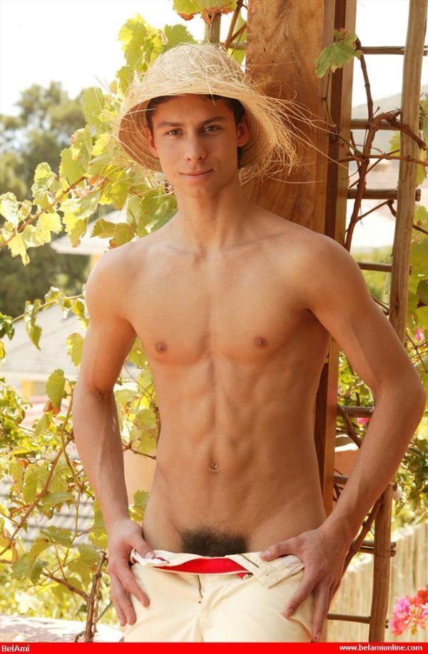 gay porn model joel damici