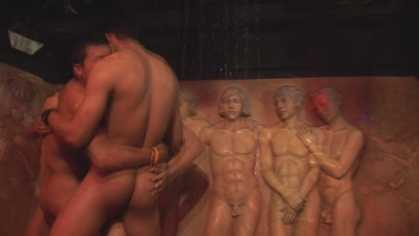 asian gay boys naked