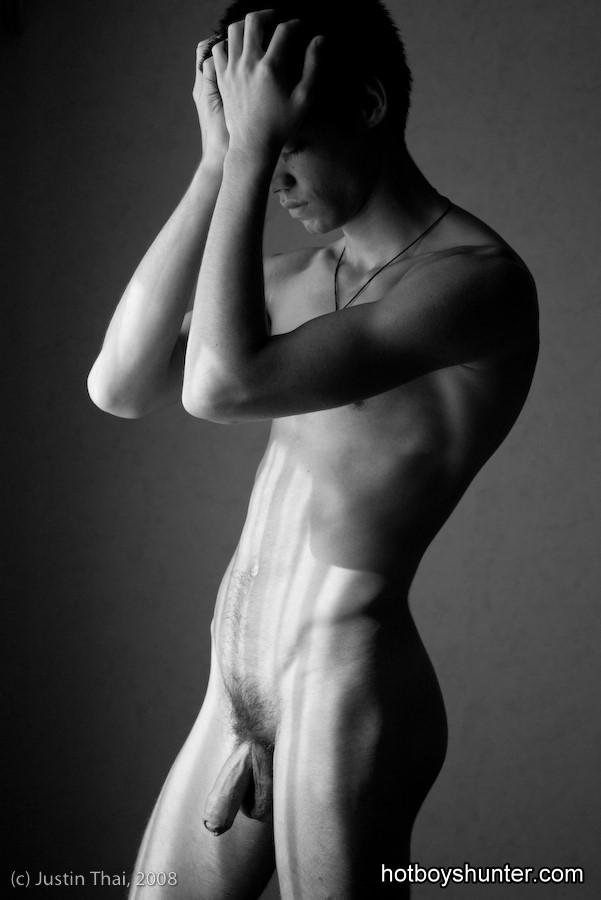 Nude boy erotica